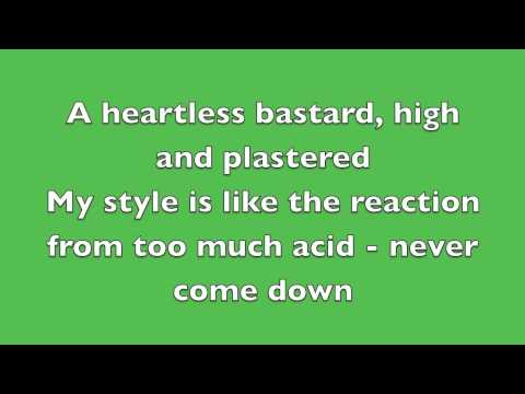 Dr dre Ft. Eminem & Xzibit What's The Difference Lyrics