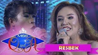 It's Showtime Miss Q & A Resbek: Elsa Droga vs. Kristine Ibardolaza | Di Ba? Teh! | Part 2