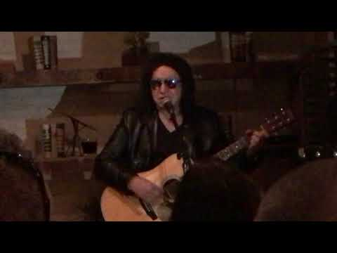 Gene Simmons - Complete NYC Songs & Stories Vault Experience Sunday Day Two