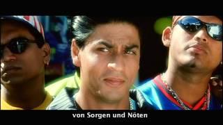 Om Jai Jagdish Hare - Kuch Kuch Hota Hai [Deutsch]