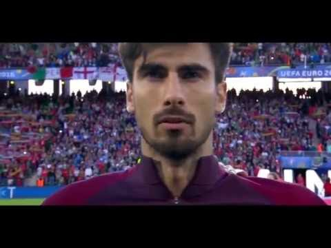 André Gomes - Skills & Goals 2016 - Welcome to FC Barcelona HD