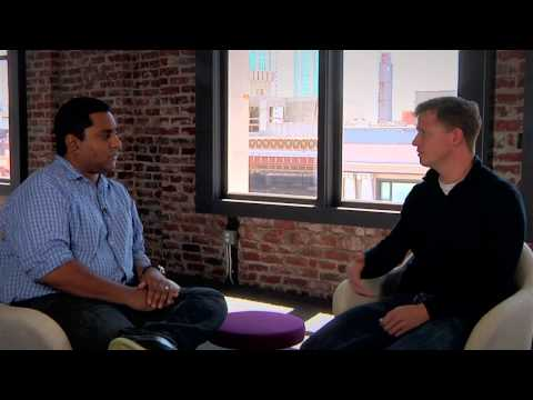 Sunday Conversation with Peter Fenton, Benchmark Capital (Haywire, 4 of 7)