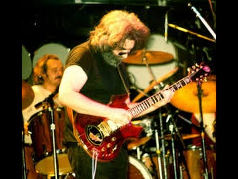 Grateful Dead 10-31-83 St. Stephen: Marin