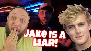 Nerd City Exposed the Lies of Jake Paul in the Shane Dawson Series