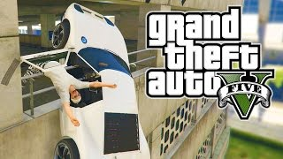 GTA 5 Next Gen Funny Moments #2 (GTA V Online Fails and Funny Moments)