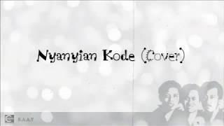 Lagu Warkop DKI - Nyanyian Kode (RAAY Cover)