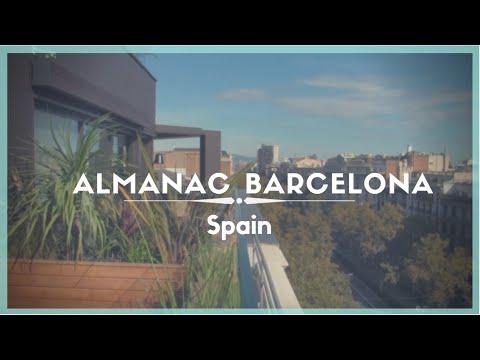 Celestielle #315 Almanac Barcelona, Spain