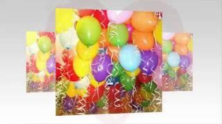 Поздравление с Днем рождения  Диане !!!