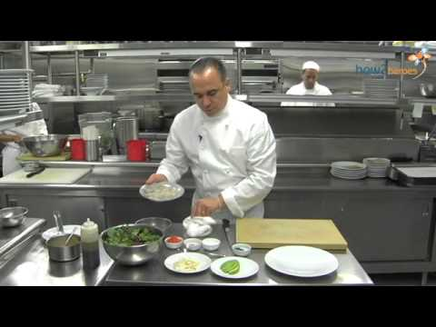 Jean-Georges' Shrimp Salad