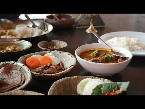 Foods to eat in Pokhara - Best fish dishes from Fewa lake | Nepali Cuisine