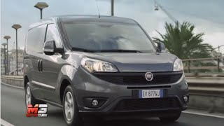 NEW FIAT DOBLO' CARGO 2015 - FIRST TEST DRIVE ONLY SOUND(NEW FIAT DOBLO' CARGO 2015 - FIRST TEST DRIVE ONLY SOUND This video is about doblo-cargo SEGUICI/FOLLOW US ..., 2015-02-02T19:02:32.000Z)
