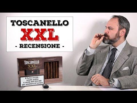Toscanello XXL - Recensione