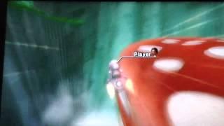 Mario Kart Wii Mushroom Gorge World Record 00:27.485 by Sam