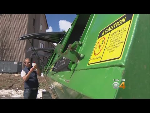 New Technology Helps With Challenges Of High Country Recycling