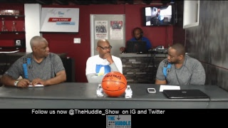 THE HUDDLE Presents DMV THE LIVING LEGEND SERIES Pt1: Curt Smith thumbnail