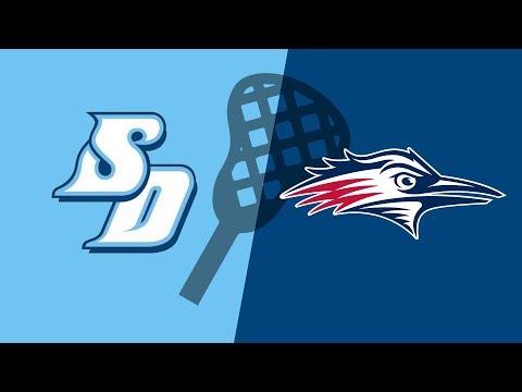 University of San Diego vs Metro State, Men's Lacrosse