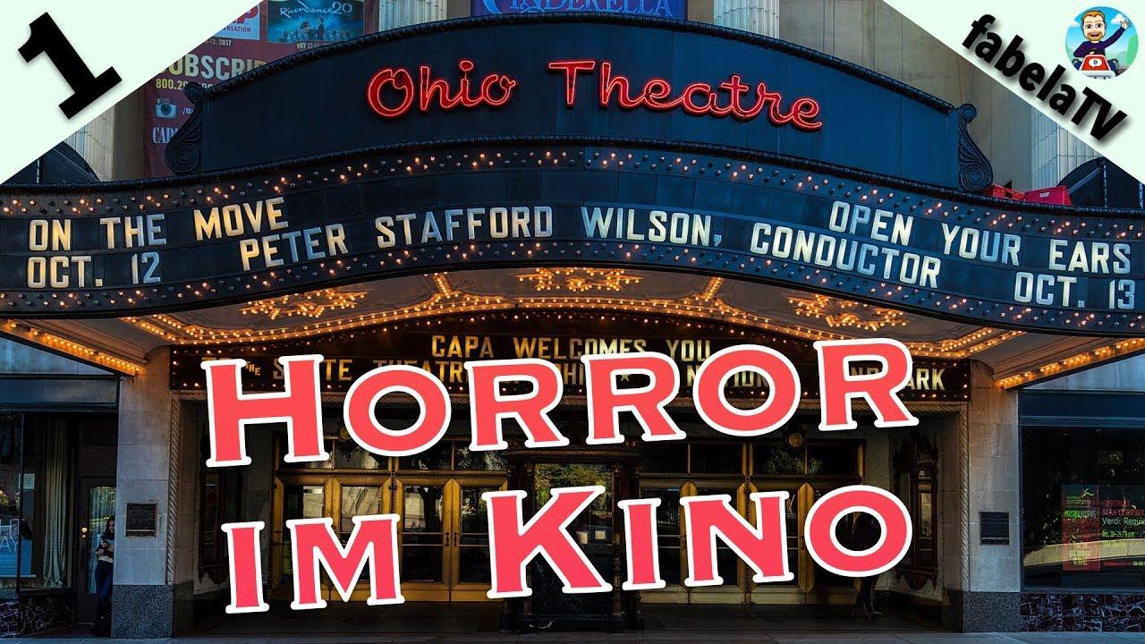 Horror Kino