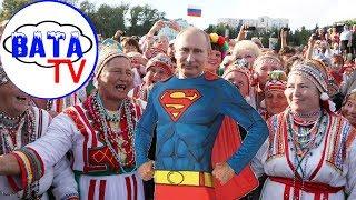 Как Путин пенсионную реформу спасал