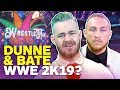 Pete Dunne and Tyler Bate on Why They Deserve to Be in WWE 2K19