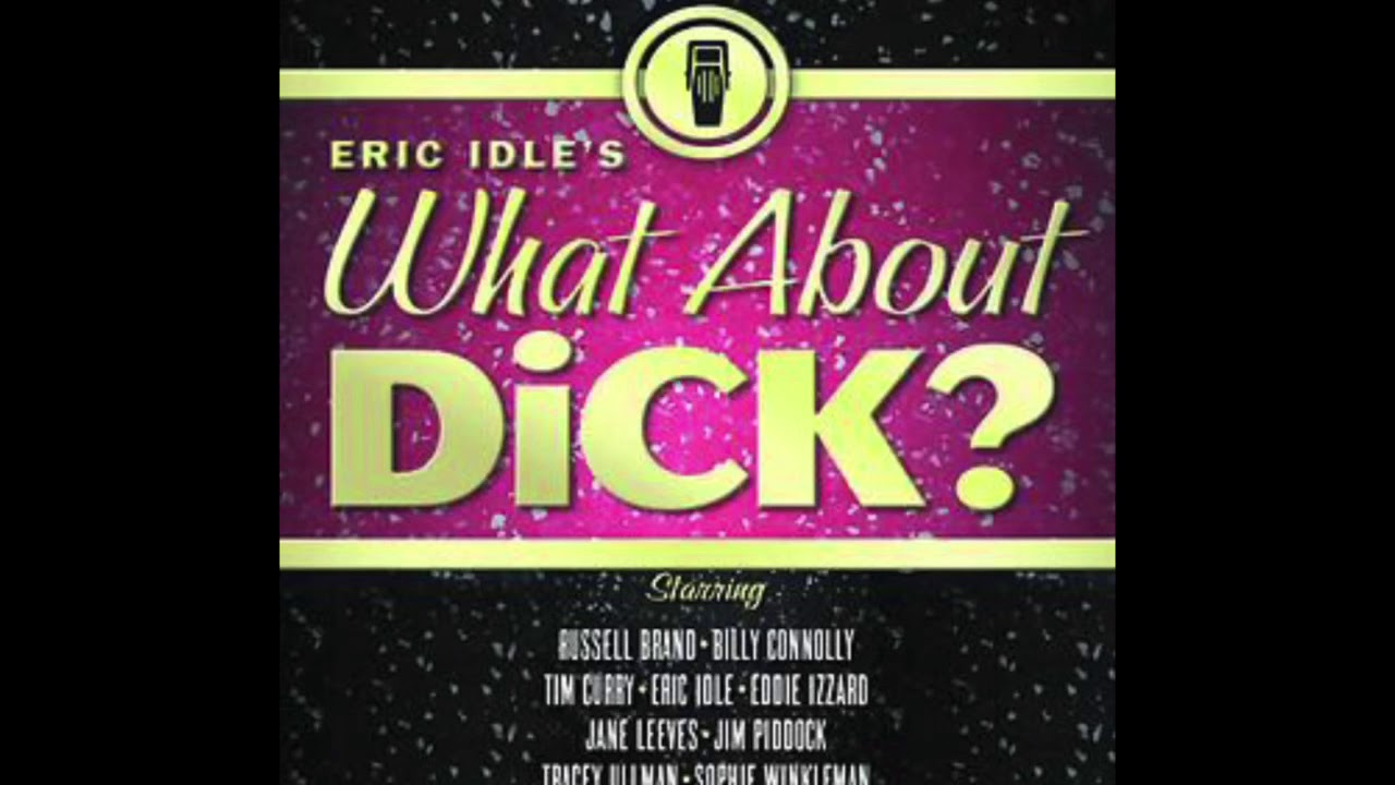 Eric Idle - My PNO