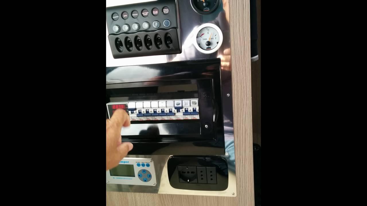 Schema Elettrico Camper : Diagnostica impianto elettrico ciak master euro t manuale di