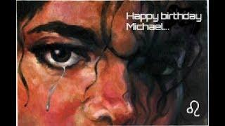 "Michael Jackson "" Simply Your Michael"" 60th Birthday Memorial Tribute - HD"