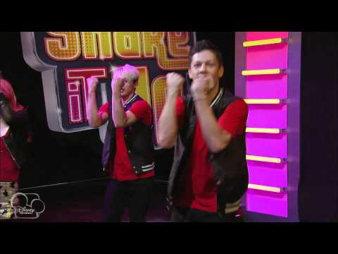 Shake It Up | Ring Ring Song  | Official Disney Channel UK