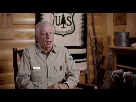 The Thought Leaders: Chief Tom Tidwell