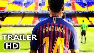 PS4 - PES 2019 Trailer (E3 2018)