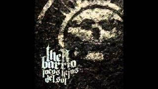 Thell Barrio - 03.- Locos Hijos Del Sol