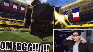 FIFA 17: UNNORMALES PACK OPENING BEAST ONES TO WATCH (DEUTSCH) - ULTIMATE TEAM - OMG WALK OUT!
