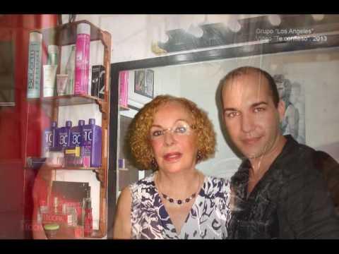 Personalities of Havana, Cuba in Marbello Salon