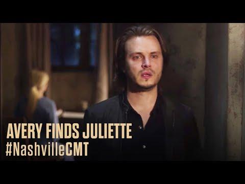 NASHVILLE ON CMT | Scene Lift: Juliette's Not Coming Home