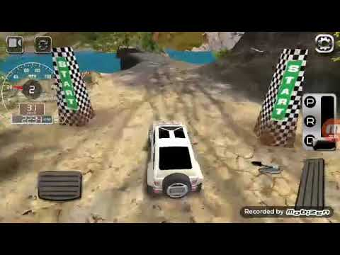 4x4 off road rally 7 level 18