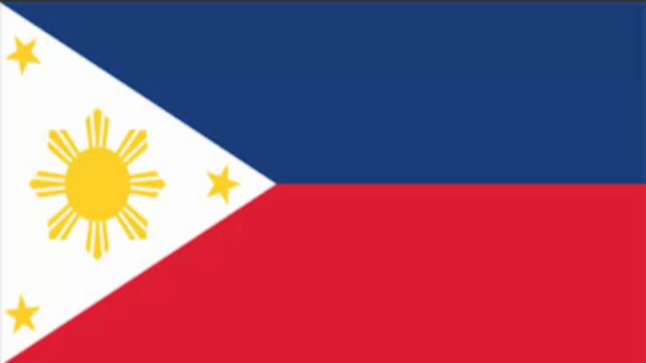 Philippines flag and anthem youtube - Philippine flag images ...