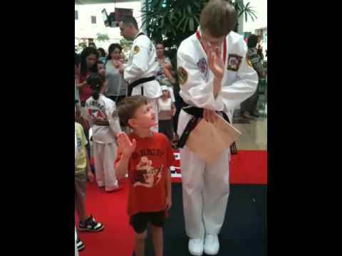 Mall Karate Masters