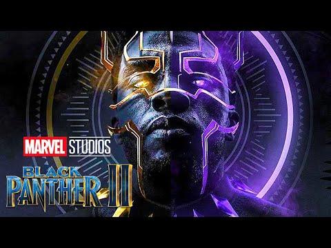 black-panther-2-movie-announcement-breakdown---marvel-phase-4-avengers