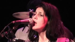 Souad Massi - Aalache Ya Denya - Live in Munich (4/13)