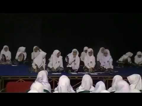 Cinta Dalam Alfatihah by Anma Taufiqiyah(Santri kekinian)