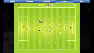 Championship manager 03 04 crazy goals