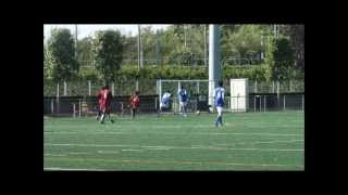 FC Cosmos st Denis U13