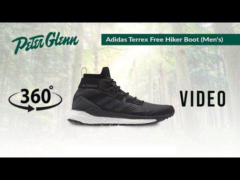 2019 Adidas Terrex Free Hiker Boot (Men's)