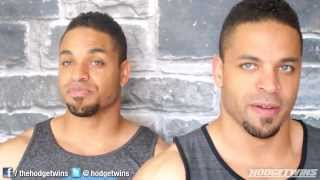 Eat Carbs With Protein To Maximize Fat Loss??? @hodgetwins