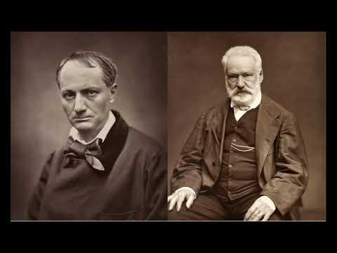 Baudelaire: Lettre à Victor Hugo