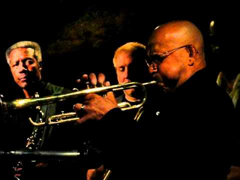 Eddie Henderson with The Cookers at Bohemian Caverns