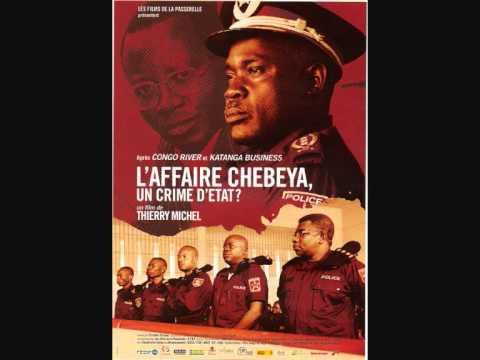 Thierry Michel et MarieJosée Bazana sur le film « L'affaire Chebeya, un crime d'Etat ?»