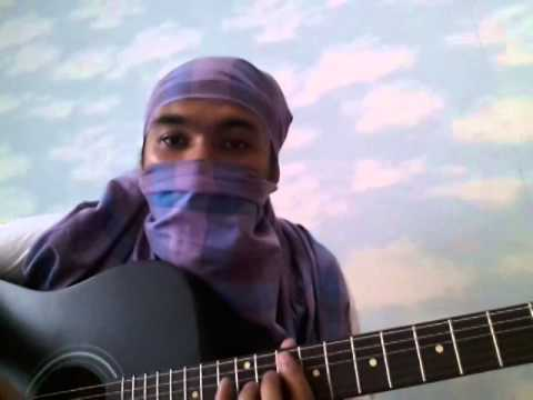 Tonight you belong to me - crazy ninja version.