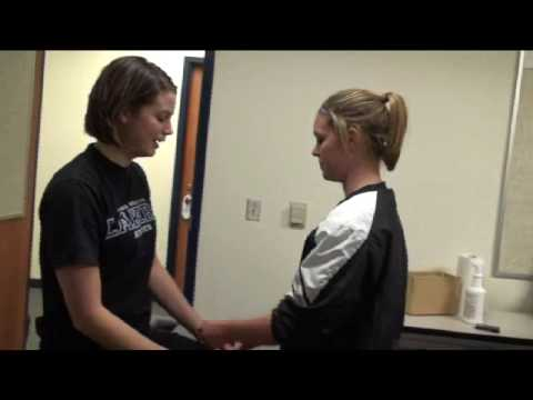 GVSU ATH 315 Cubital Tunnel Syndrome - Special Tests