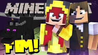 ZERAMOS O MINECRAFT JUNTOS! | Minecraft 1.13 #16