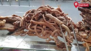 Chủ quán Cu Heo được gì sau khi bất ngờ nổi tiếng với món ăn không giống ai